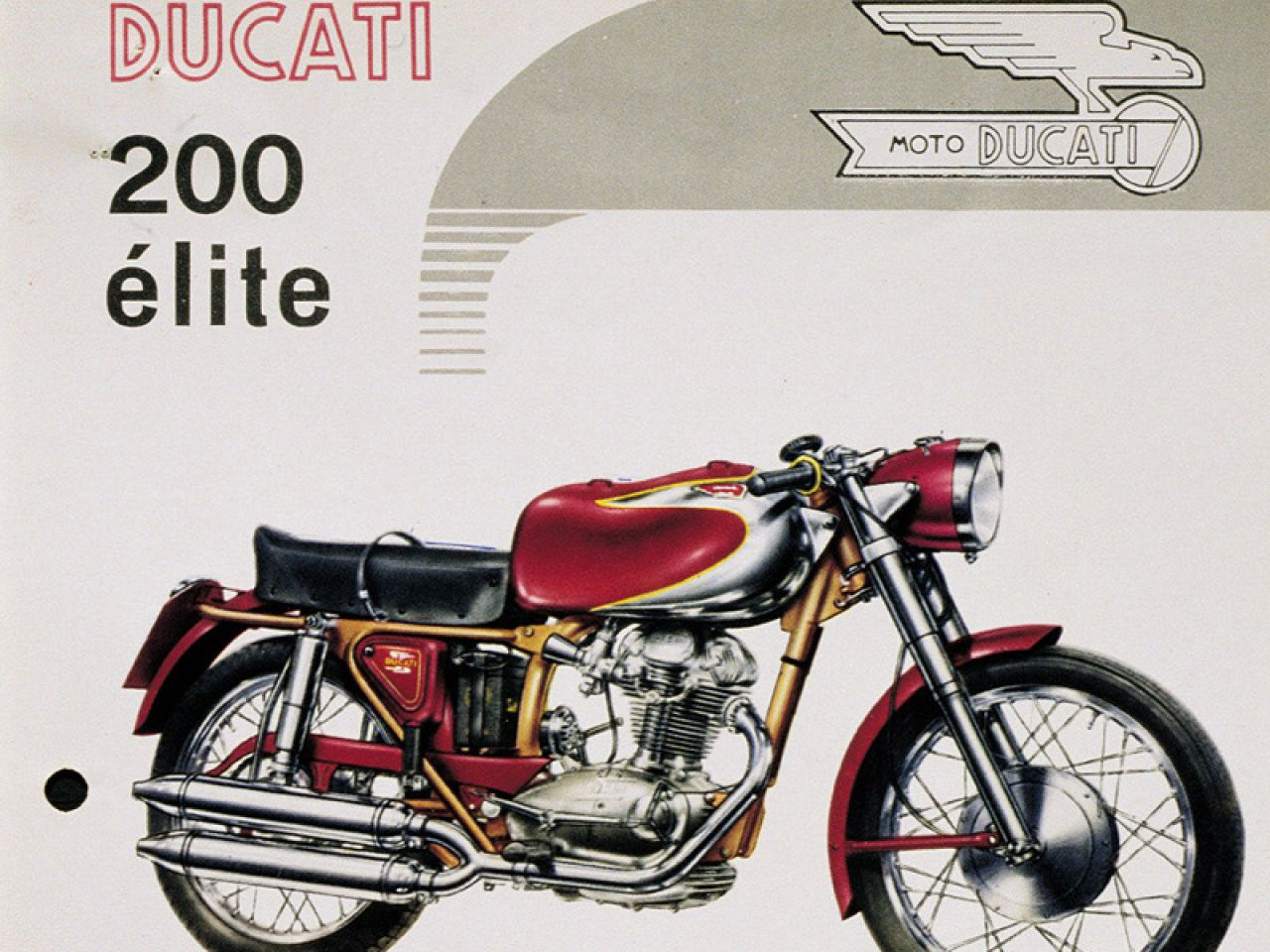 single cylinder ducati parts