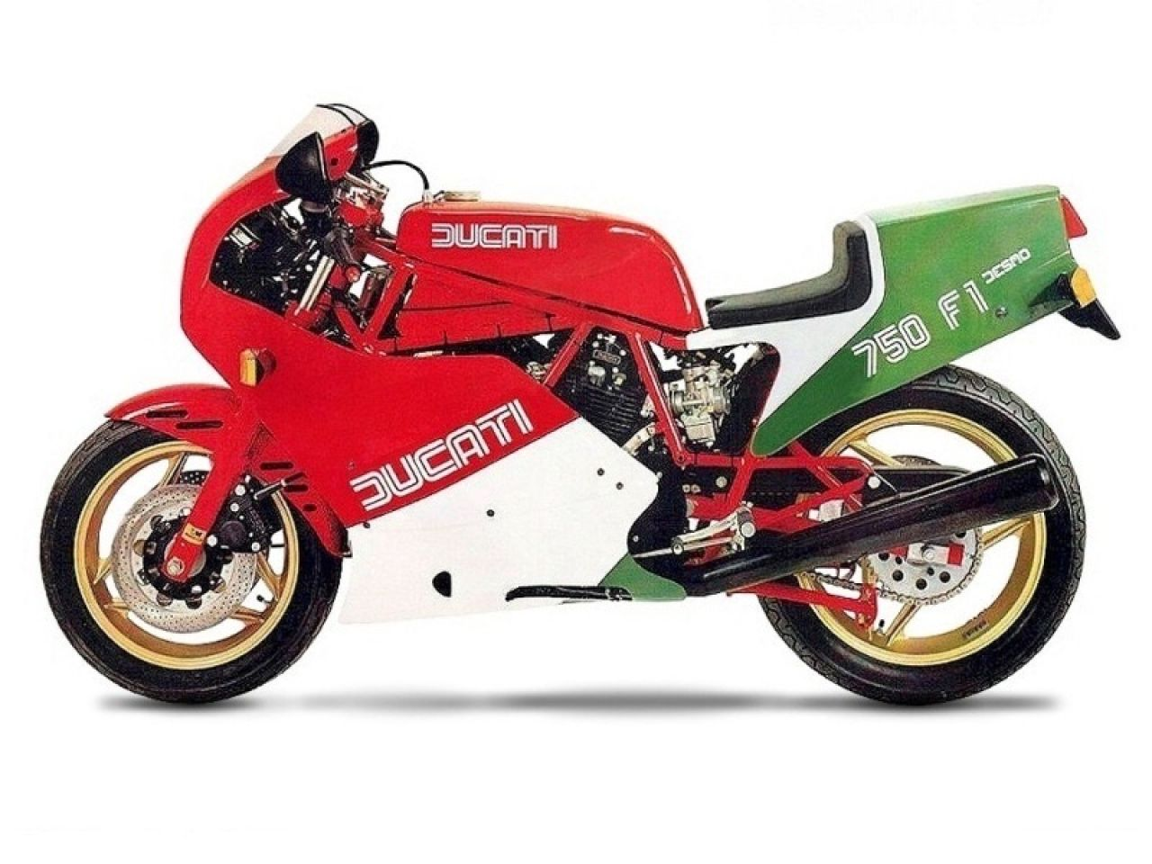 Back To Classics Premium Ducati Parts Restoration 200 Wiring Diagram The 1982 84 Tt2 And Later 750cc Tt1 Racing Bikes Were Among Best Most Successful Of Their Time Still Are Considered Racers
