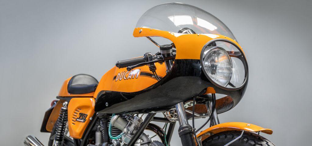 Back to Classics | Premium Ducati Parts & Restorations